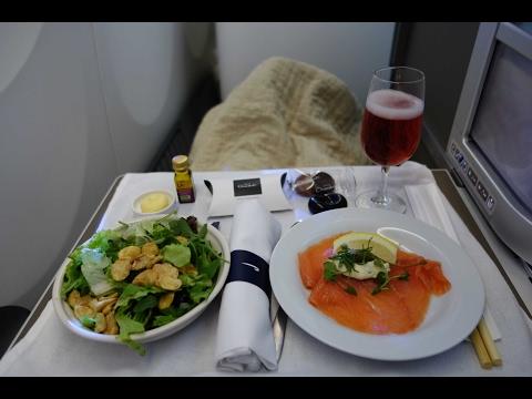 FLIGHT REVIEW British Airways Business Class B787-9 London to Seoul 영국 항공 비즈니스 클래스 리뷰 런던에서 서울까지