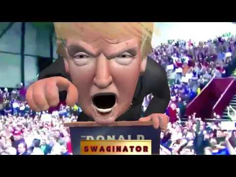 2016 Presidential Republican Primary & Caucuses 3-05-2016