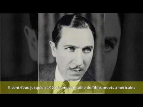 Armand Kaliz - Biographie