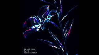 Video Ekali & ZHU - Blame (NGHTMRE Remix) [Official Audio] download MP3, 3GP, MP4, WEBM, AVI, FLV September 2018