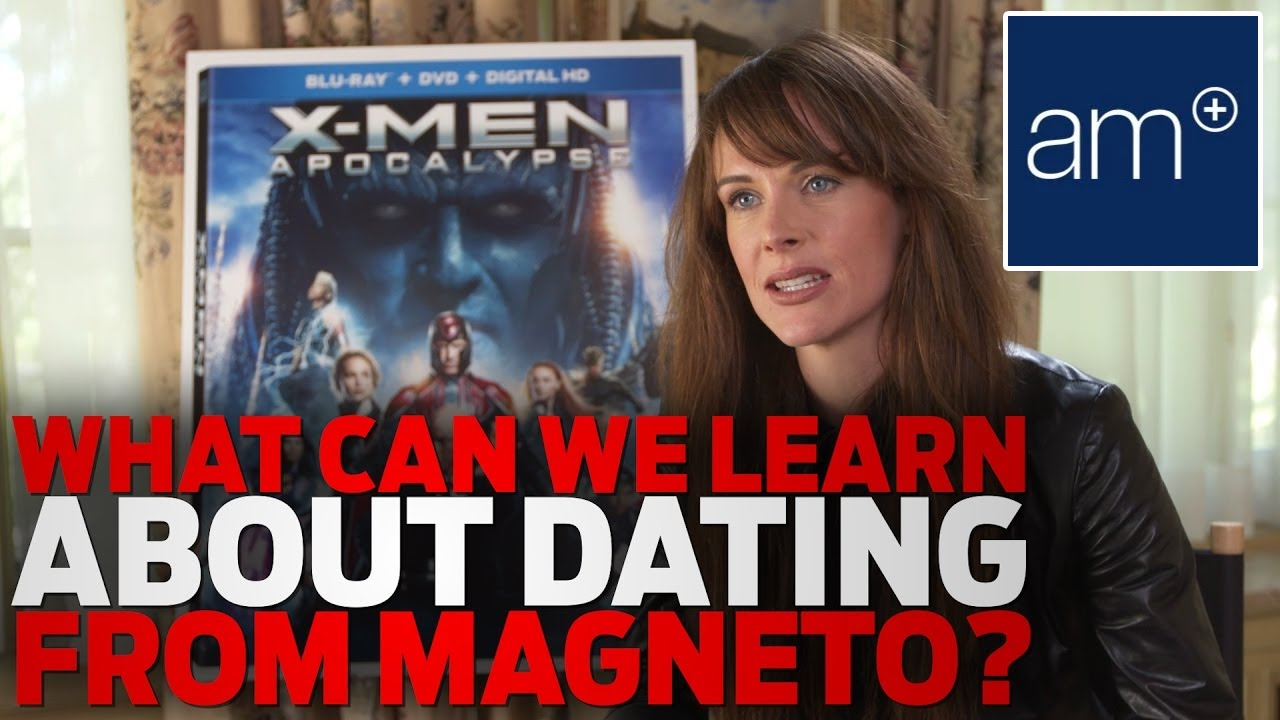 Dating Tips from Magneto     s Wife   X Men Apocalypse   YouTube YouTube Dating Tips from Magneto     s Wife   X Men Apocalypse