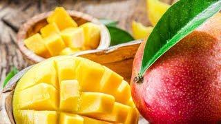 видео Польза от экзотических фруктов