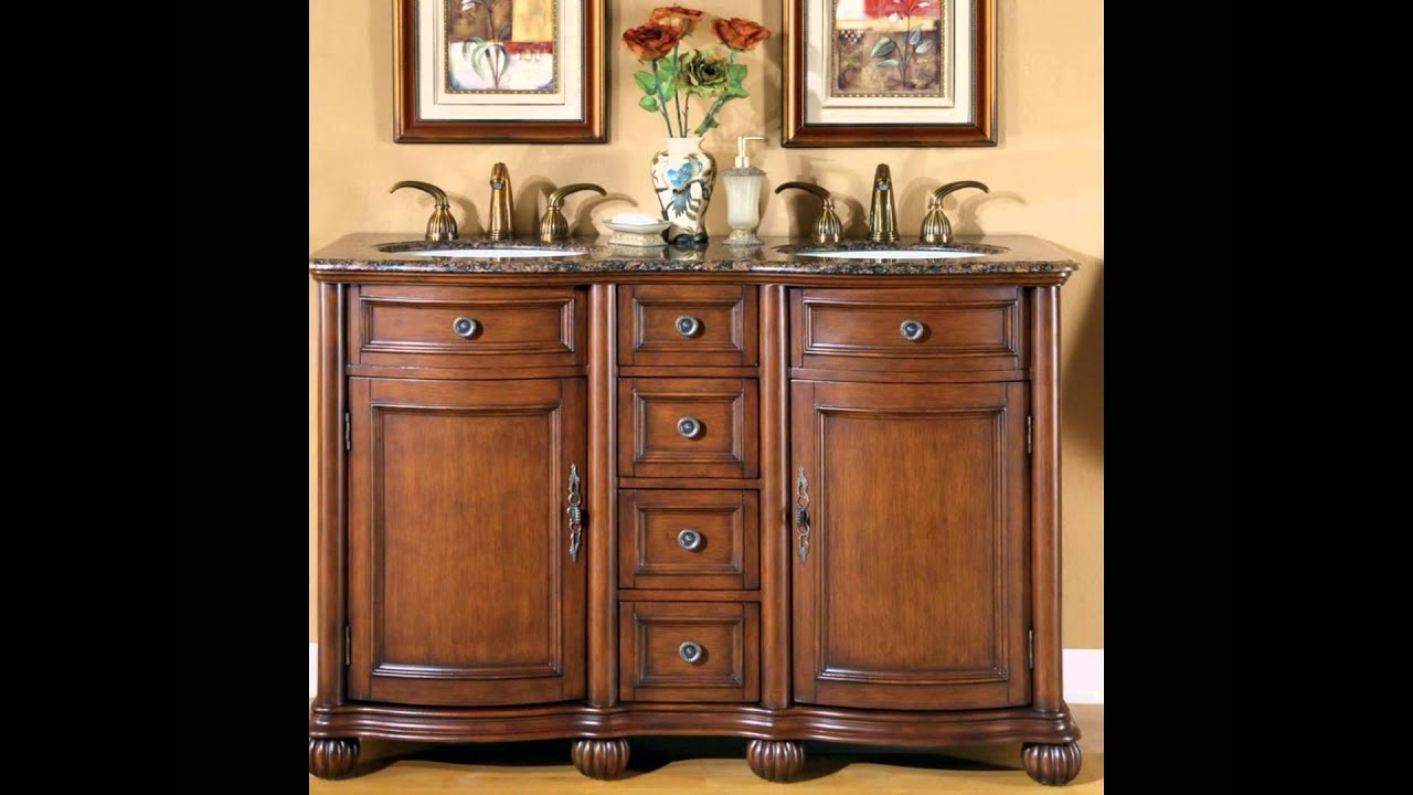 Home Depot Bathroom Vanities Youtube
