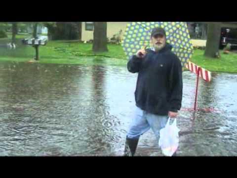 Truman Mn Flood 9/23/2010