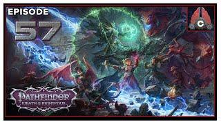 CohhCarnage Plays Pathfinder: Wrath Of The Righteous (Aasimar Deliverer/Hard) - Episode 57