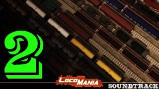 Loco Mania Soundtrack HD - Theme 2