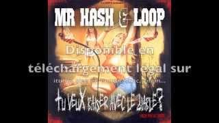 Mr.Hash & Loop - Tu veux baiser avec le diable? (HorrorCore)