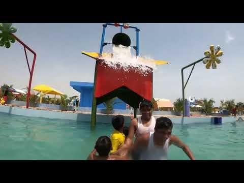 Paradise Island Water Park Karachi 2021 || Picnic World Water Park 2021 || Family Water Park 2021