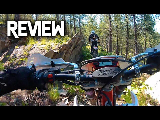 Beta 300RR / MotoGeo Review
