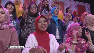 BROWNIS - Bude Sumi, Orang Paling Kaya Dan Sombong (23/5/19) Part 1