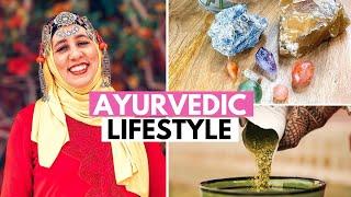 3 Ways to Use Ayurveda in Your Everyday Life | Ayurvedic Lifestyle