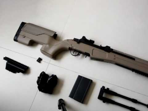 M14 With Jae Stock By Kart669 Crw Channel Youtube