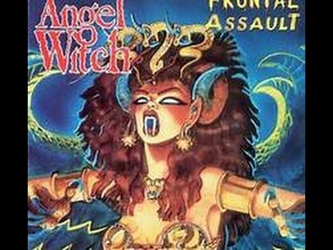 Angel Witch -- Frontal Assault -- 1988 - J.C.I. / KillerWatt Records