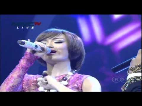 NIRWANA BAND Feat ZASKIA GOTIX Live At Music Extra (12-12-2013) Courtesy MNC TV