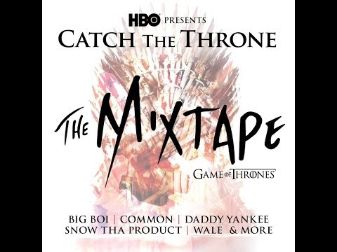 Game Of Thrones-Mixtape All Songs