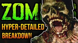 HYPER DETAILED WW2 ZOMBIES TRAILER BREAKDOWN, EAGLE TROPHIES FOUND! ULTIMATE IN-DEPTH LOOK!!