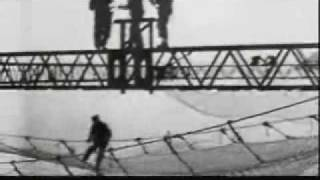 Worker Safety During Construction of the Golden Gate Bridge