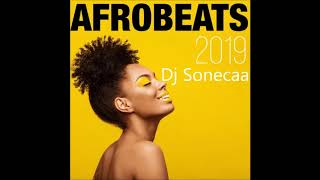 Afro Beats Mix 2019 Oficial (Batidas Rijas) Deejay Sonecaa Mix(DJ SM)