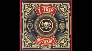 Z-Trip vs. MSTRKRFT - Soundclash of the Titans - MSTRKRFT