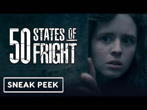 Sam Raimi's 50 States of Fright: Exclusive Sneak Peek