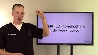 antacids acid blockers chronic liver disease