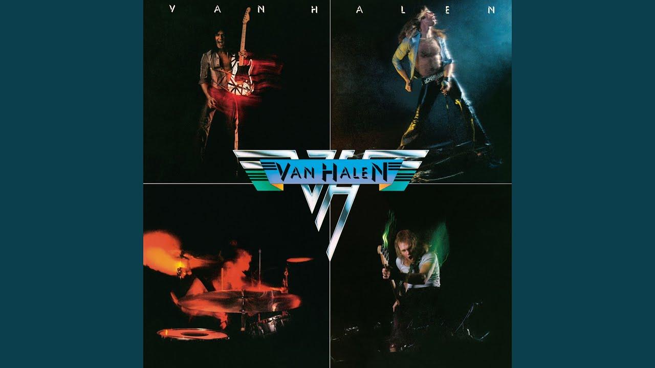 "名曲千夜一夜物語-662~""Runnin' with the Devil""-Van Halen-1978"