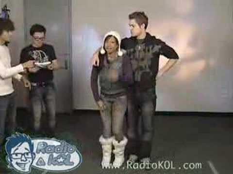 Radio KOL: High School Musical Exclusive Interview - Part 2