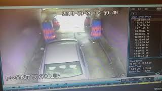 Woman drives into Ryko and tries to claim damages