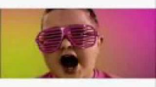 African Tonik le clip officiel 2008
