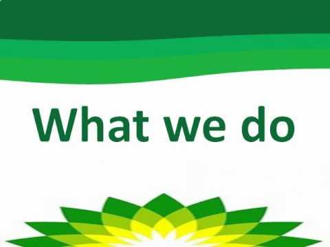 BP Holdings   Mainland China