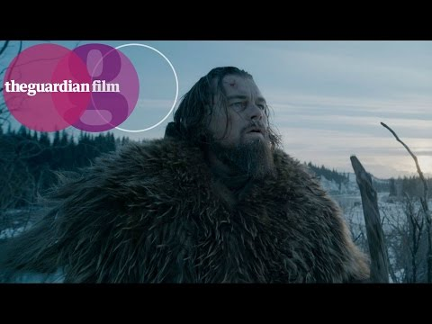 The Revenant, Room and Creed - video reviews | The Guardian Film Show