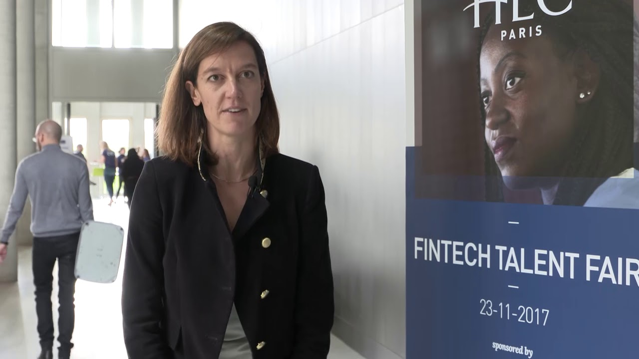 Fintech Talent Fair