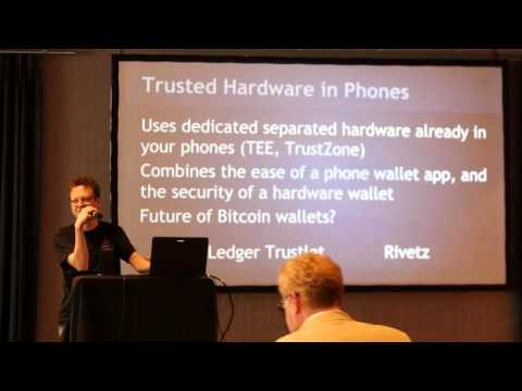 """Wallets: From A to Hierarchically Deterministic – Dimitry """"Rassah"""" Murashchik"""