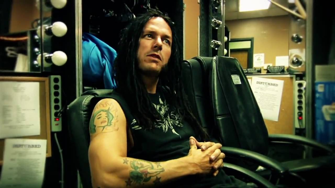 Disturbed - John's Update from the Road [Extras]