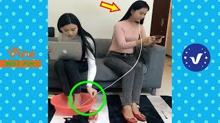 Funny s 2019 ● People doing stupid things P11