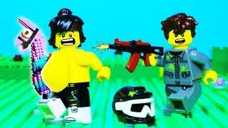 Lego Fortnite New Funny Fat Ninja Skin Lego Ninjago Échoue