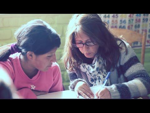 Senior Volunteering Abroad Programs