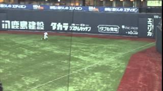 第39回社会人野球日本選手権 準々決勝③ 富士重工業vs三菱重工神戸