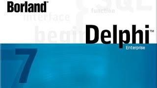 2. Урок: Исправление ошибки в Delphi7 при создании чита!!!