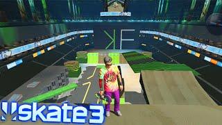 Skate 3 - XBOX PARK