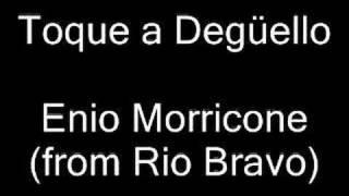 Toque a degüello (Rio Bravo)