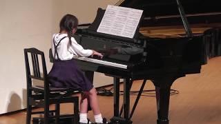 合唱 小さな勇気  伴奏Hina(小4)