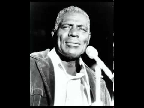 Howlin' Wolf - Brief Interview