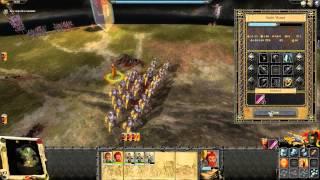 Mark of Chaos, Empire Campaign 1-1