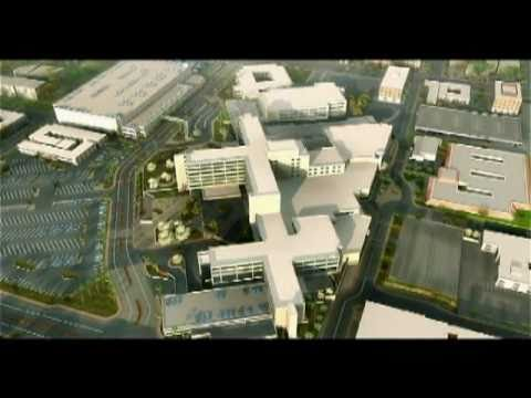 Long Beach Memorial Center Centennial.VOB