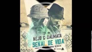 Ñejo & Dalmata Señal De Vida Remix Extended ))) DJ FG (((