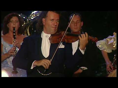 André Rieu - The Little Drummer Boy