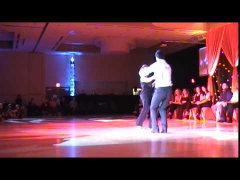 DCSX 2014 - Advance J&J Final - 1st Place - Richard Chung & Taylor Kirby