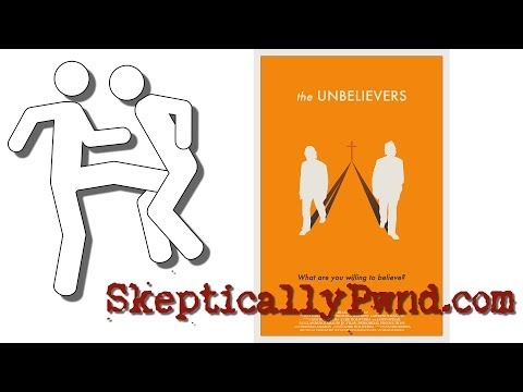The Unbelievers review (Richard Dawkins and Lawrence Krauss)
