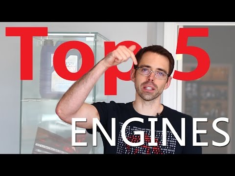 Top 5 VW and Audi Engines